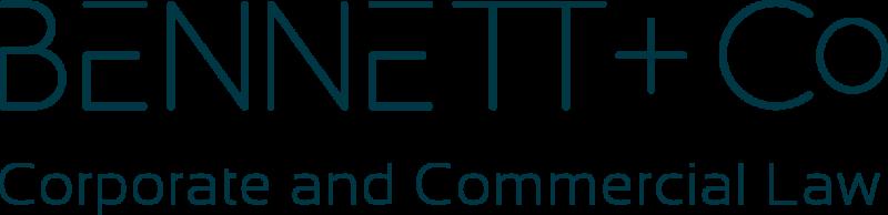 Bennett+Co Logo